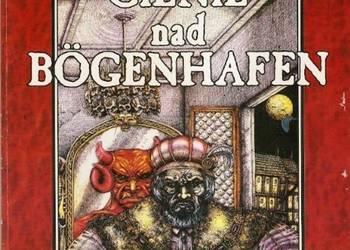 CIENIE NAD BOGENHAFEN - WARHAMMER FANTASY ROLEPLAY