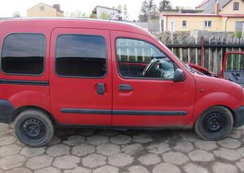 Renault Kangoo 1.2 benzyna części
