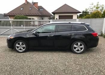 Honda Accord (Oferta Prywatna - Pierwszy Właściciel) Diesel