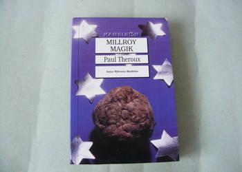 Millroy Magik Paul Theroux