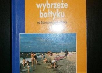Wybrzeże Bałtyku od Dźwirzyna do Darłowa
