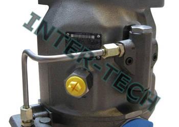 pompa A10VSO45DFR / 31R - VPA12N00 Brueninghaus Hydromatik