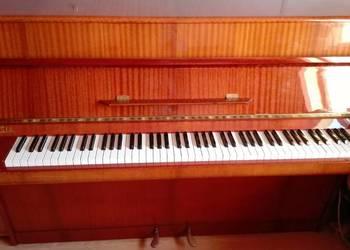 Pianino Calisia. Okazja!