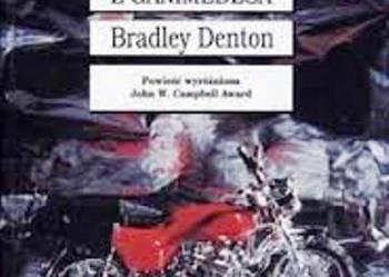 Bradley Denton - Buddy Holly żyje i pozdrawia z ganimedesa