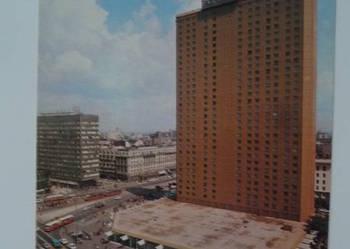 Pocztówka Warszawa Hotel Forum 1976 r.(format A6,nieużywana)