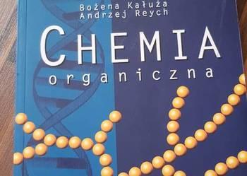 Chemia organiczna, Podręcznik, cz 2. podręcznik