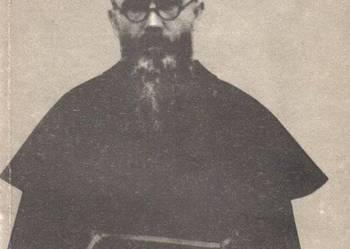 Święty Maksymilian Maria Kolbe  - Dyczewski /FA
