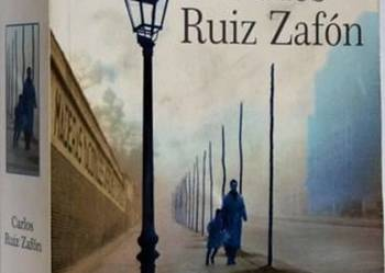 CIEŃ WIATRU Carlos Ruiz Zafon /fa