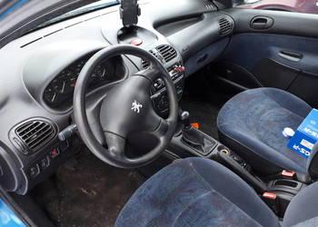 Peugeot 206 1.4 75km Klima