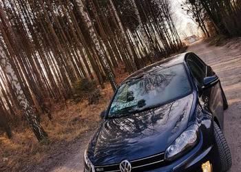 Volkswagen golf 6 GTD 200KM