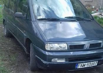 Fiat Ulysse - Cena do negocjacji