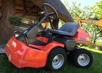Husqvarna Rider 850 traktor ogrodowy