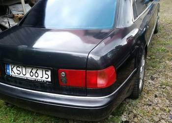 Audi A8 D2 4.2 V8 LPG.