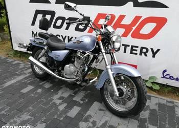 Suzuki GZ Gz Marauder  Shadow Rebel Yamaha Virago125 MotoPK0