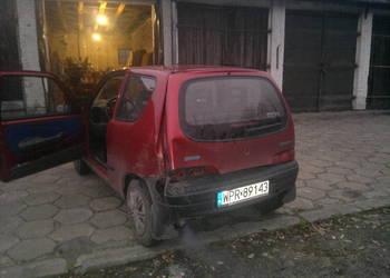Fiat Seicento 1.1, 700zł cena do uzgodnienia