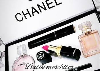 Zestawy kosmetyków chanel