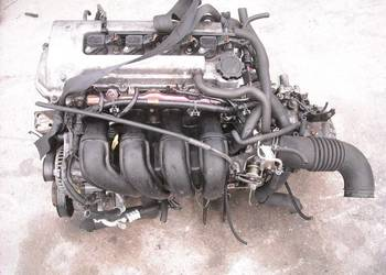 Części silnika Toyota 1.8 VVTi 143ps,- Celica,Corolla,Mr2