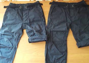 30f38f08 spodnie letnie - Sprzedajemy.pl