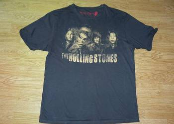 T-Shirt The Rolling Stones - L