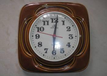 Używany zegar ścienny