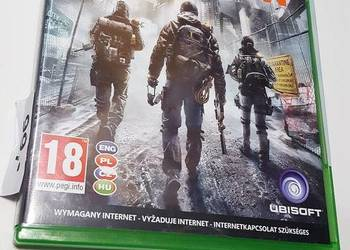 LOMBARDOMAT Gra Xbox One Tom Clancy's The Division ; 41617