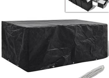 Pokrywa na meble ogrodowe 229 x 113 cm 41639