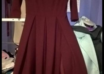 a6b33d4534 Sukienka satynowa suknia balowa Częstochowa - Sprzedajemy.pl