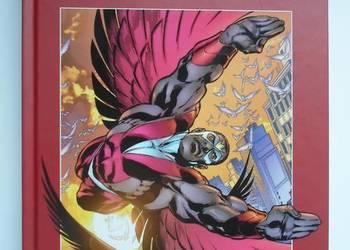 Falcon kolekcja Marvel
