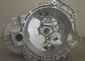 Skrzynia biegów Peugeot Boxer 3,0 HDI M40 6 BIEGOW