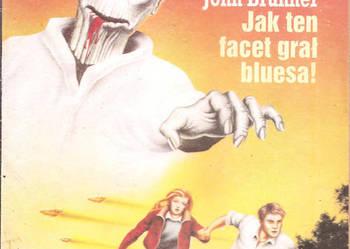 Miesięcznik Fantastyka 9 (84) Wrzesień 1989 Nr indeksu: 3583