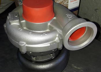 Turbosprężarka Mercedes 611 711 811 911 614 714 53249706703