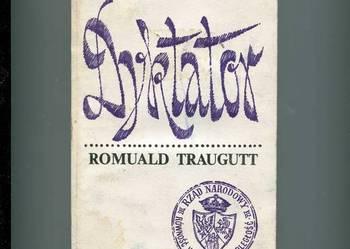 Dyktator Romuald Traugutt