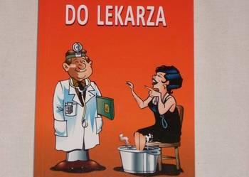 M Szopińska  Przychodzi baba do lekarza