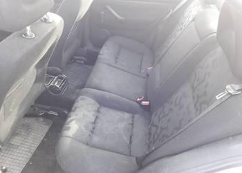 VW BORA 1.4 16v