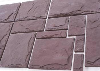 Kamień Dekoracyjny - Płytki Ozdobne, Cegły z Fugą, PANELE 3D