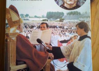 Jan Paweł II - Maksymilian Kolbe patron naszych czasów