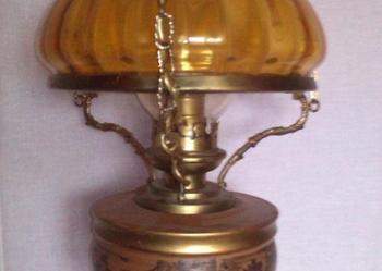 Lampa wisząca żyrandol cudny unikat