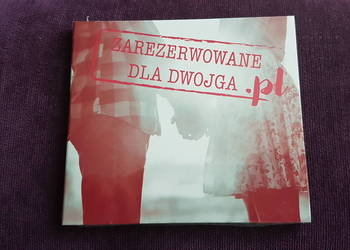 CD Zarezerwowane dla dwojga PL (2016)