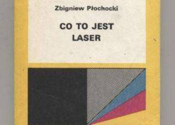 Co to jest laser