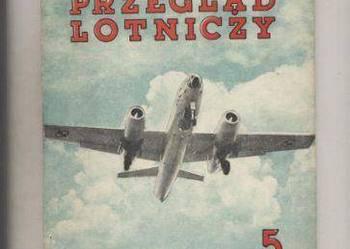 Wojskowy Przegląd Lotniczy  rokX z.5