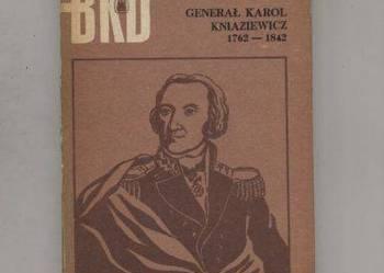 Generał Karol Kniaziewicz 1762-1842