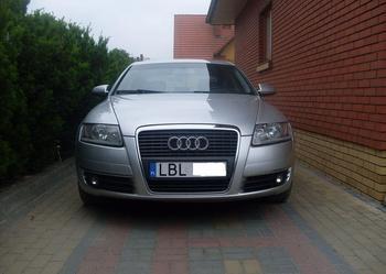 Audi A6, 2.0TDI Stan bdb - sprzedam!
