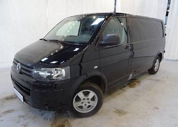 vw t6 transporter long 2011 w leasing dostawczy warszawa. Black Bedroom Furniture Sets. Home Design Ideas