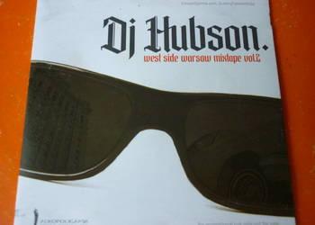 "Płyta CD Dj Hubson ""West Side Warsaw Mixtape vol. 2"""