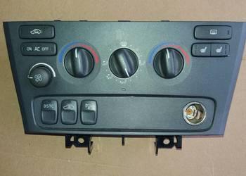Volvo V70 S60 S80 XC70 Panel sterowania nawiewem 8651240