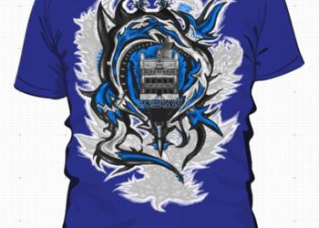Wyjątkowe koszulki bluzy Patxgraphic cała Polska