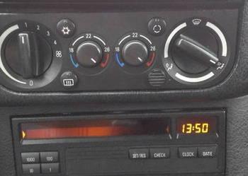 BMW e36 Coupe 1.8is 140KM LPG Klima Półskóry alufelgi