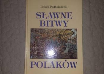 Sławne Bitwy, Leszek Podhorodecki NOWA