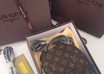Plecak Louis Vuitton Palm Springs | PREMIUM MODEL