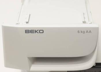 Szuflada na proszek z komorą Beko WMD 26140 M